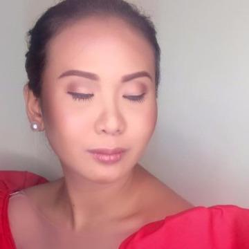 joana, 27, Davao City, Philippines