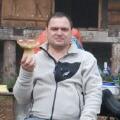 Sergiy Ustenko, 44, Lviv, Ukraine