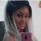 Omoh Nelly, 23, Dubai, United Arab Emirates