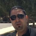 Mohammad, 32, Amman, Jordan