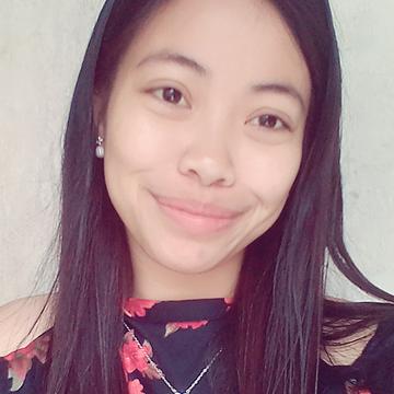 Chuchai, 22, Talisay City, Philippines