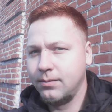 Igor, 35, Novosibirsk, Russian Federation