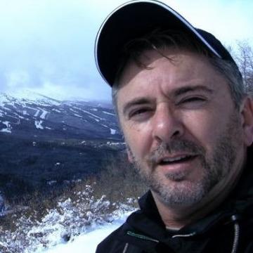 Mark-Anderson, 50, Houston, United States