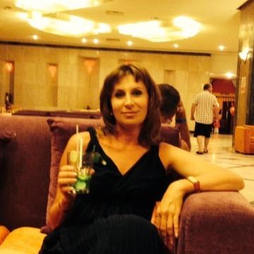 Marina, 47, Novotroitsk, Russian Federation