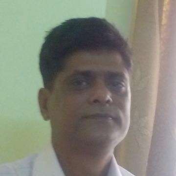 Shekhar Chakraborty, 45, Udaipur, India