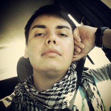 Christian Casanova, 31, Cali, Colombia