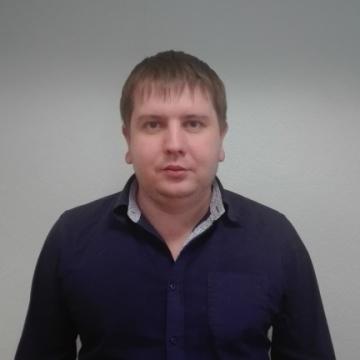 денис, 36, Veliky Ustyug, Russian Federation