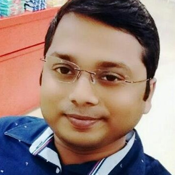 Manoj, 36, New Delhi, India