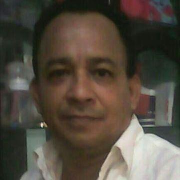 RADDEL, 58, Panama, Panama