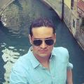 Mario Hidalgo, 42, Calgary, Canada