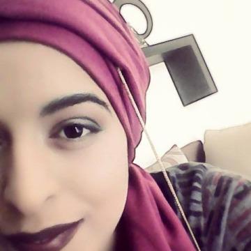 hana, 30, Tunis, Tunisia