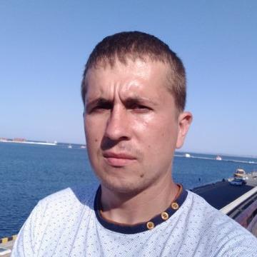 Витёк, 30, Dniprodzerzhyns'k, Ukraine