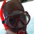 Moe Idris, 28, Jakarta, Indonesia