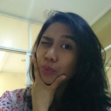 Abbie, 34, Jakarta, Indonesia