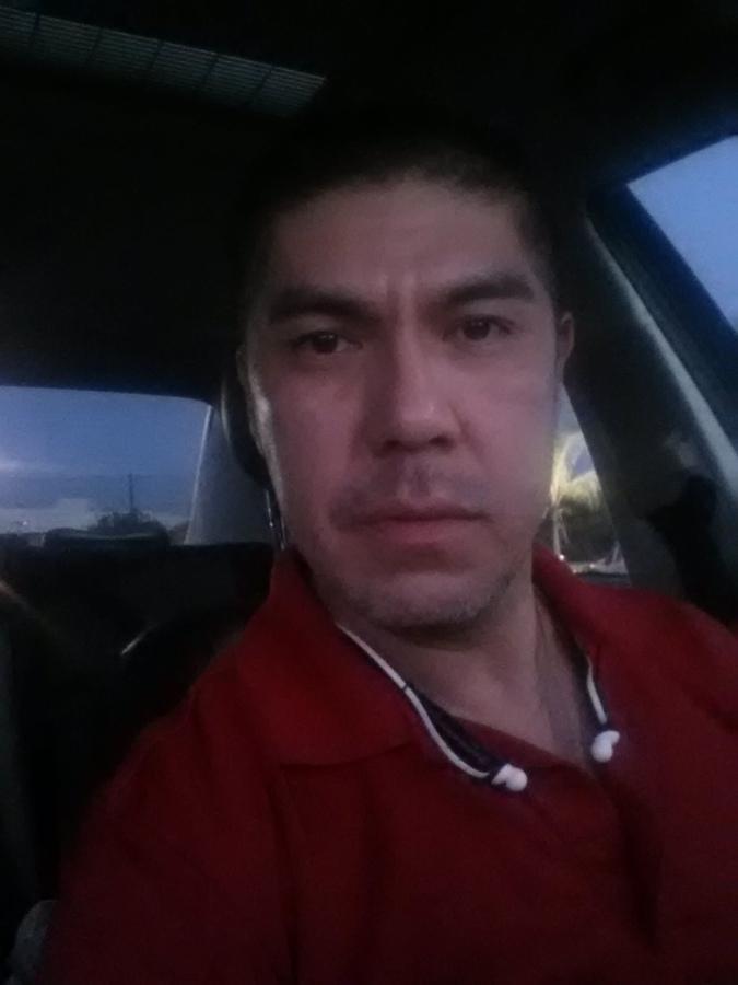 Sergio V, 48, Irvine, United States