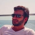 Murat Can Usta, 32, Maputo, Mozambique