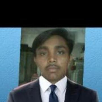 Rajnikant Dave, 30, Kalol, India