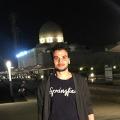 Mohammed Gaber, 36, Cairo, Egypt