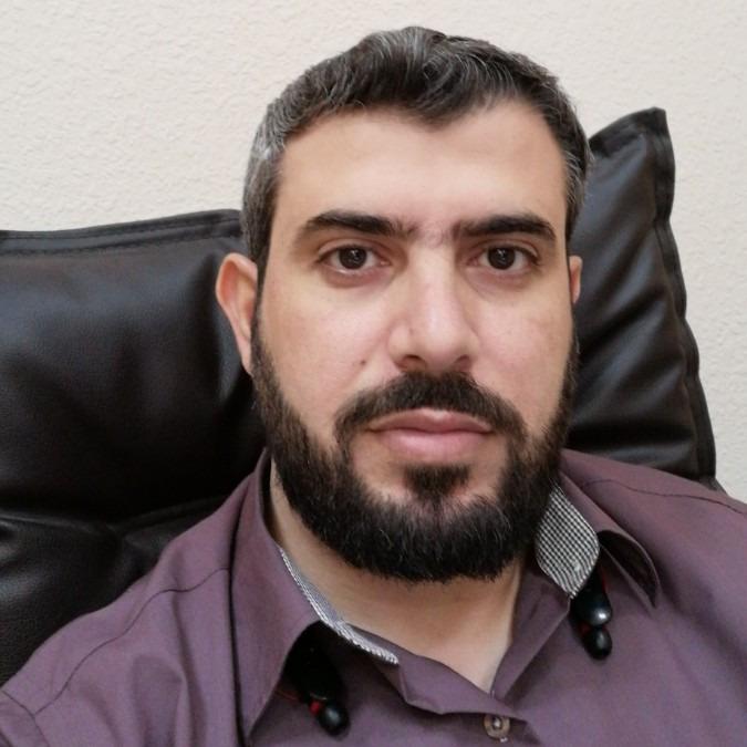 Anan, 35, Al Hofuf, Saudi Arabia