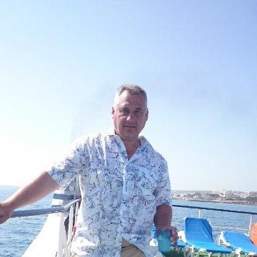 Эдуард, 49, Saint Petersburg, Russian Federation