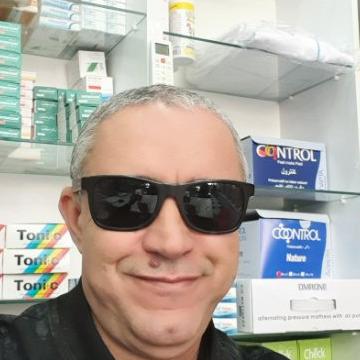 Yami sali, 57, Algiers, Algeria