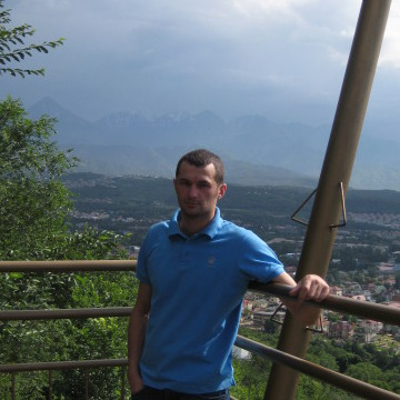 Aleksandr, 34, Kiev, Ukraine