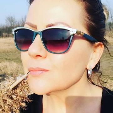 Mildred Gonzales, 31, Dallas, United States