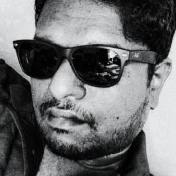 Prin, 39, Thiruvananthapuram, India