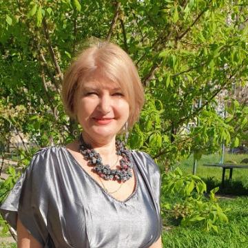 Alyona, 53, Odesa, Ukraine