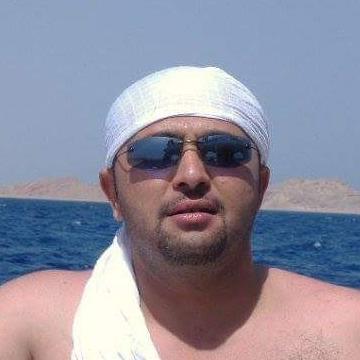 Ash I.Ismail, 48, Cairo, Egypt