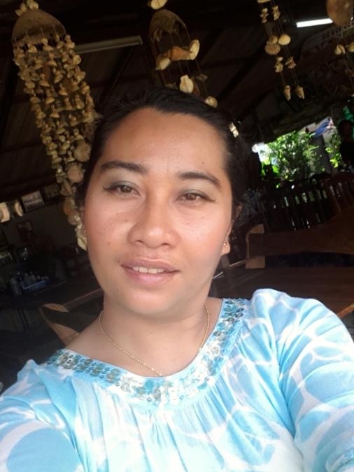 pupu, 43, Bangkok, Thailand