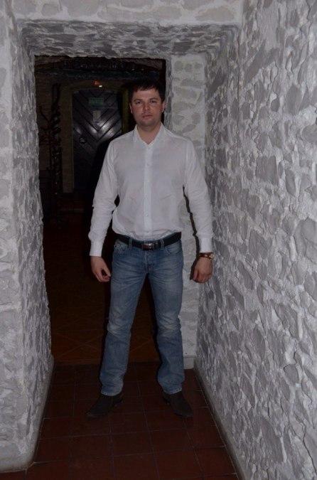 Андрей, 39, Saratov, Russian Federation