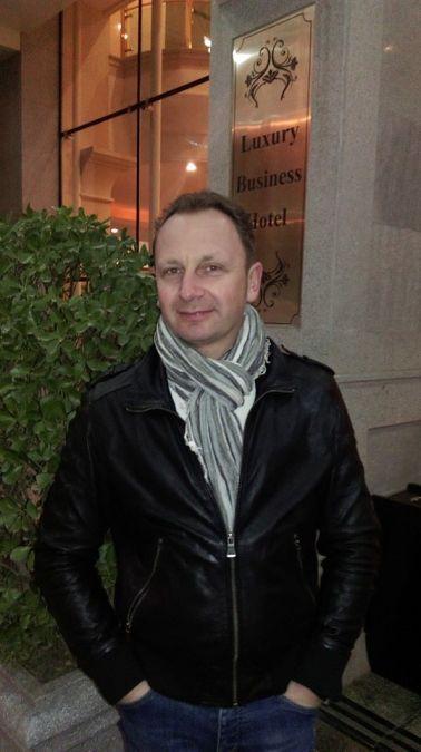 Viktor, 44, Brest, Belarus