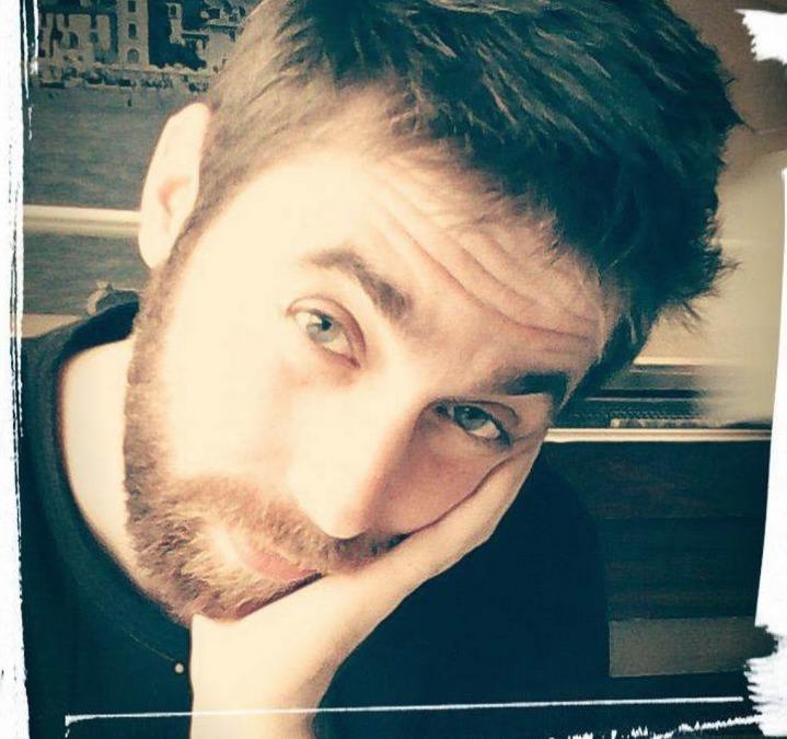 Èric, 33, Barcelona, Spain