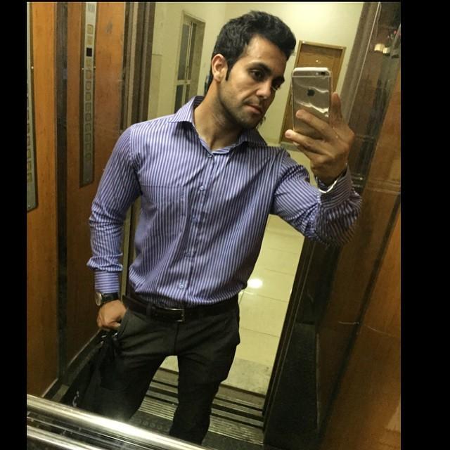 Khaled, 32, Kuwait City, Kuwait