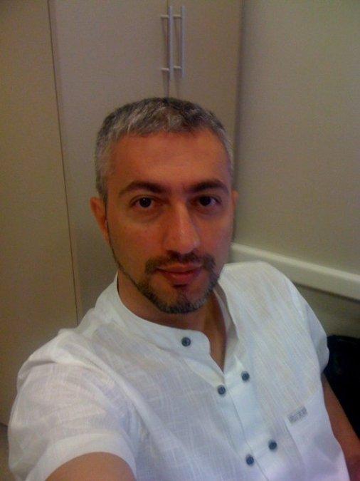 artonbarton, 46, Istanbul, Turkey