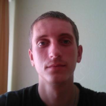 Дима, 37, Homyel, Belarus