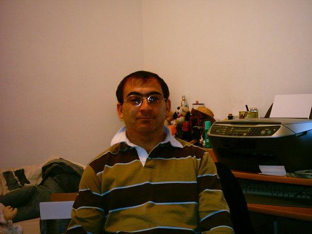 Josep, 55, Girona, Spain