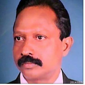 Anil Nawagamuwa, 30, Colombo, Sri Lanka