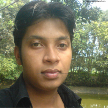 ANAS PATWARY, 27, Dhaka, Bangladesh