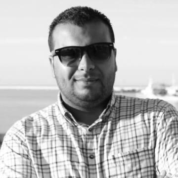 Abdul Muhaimin Alzourgani, 28, Tripoli, Libya