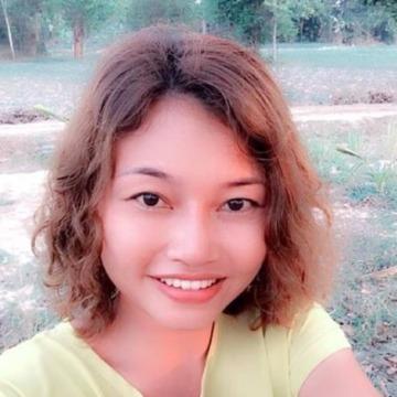 Jeab, 37, Bangkok, Thailand