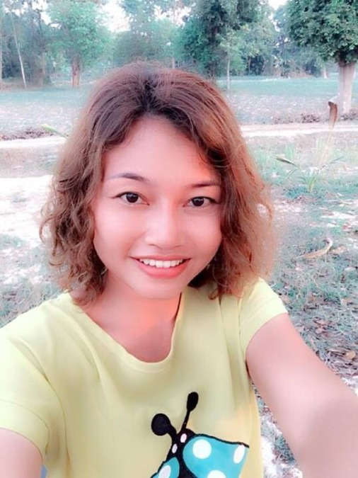 Jeab, 38, Bangkok, Thailand