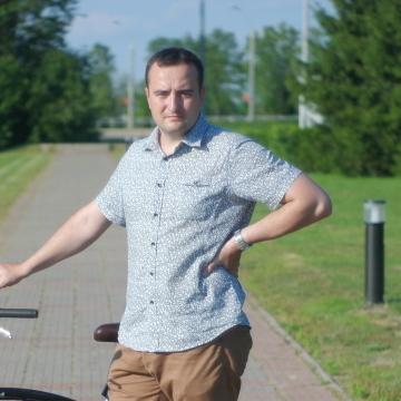 exet, 33, Mahilyow, Belarus