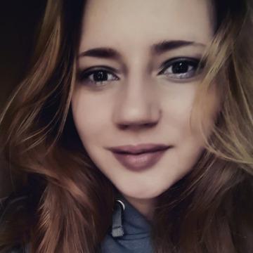 Инна, 21, Poland, United States