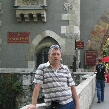 Игорь, 51, Kryvyi Rih, Ukraine