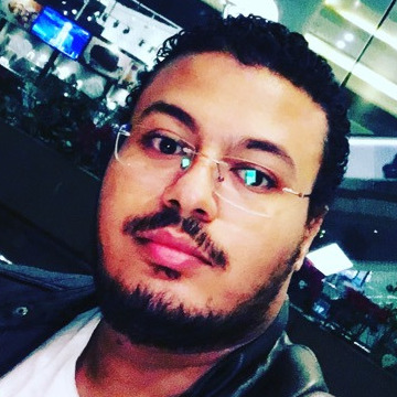 Karim Waheed, 27,