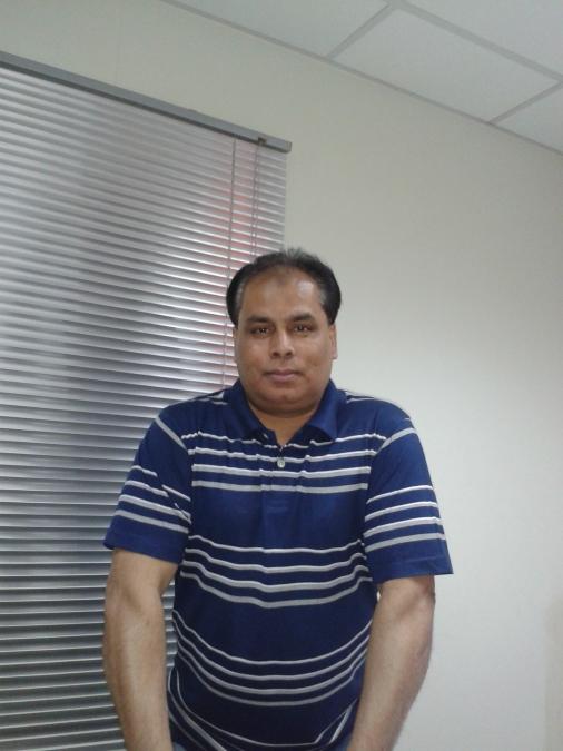 khubsoorat_pal, 42, Doha, Qatar