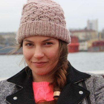 Лиза Ковтун, 27, Kiev, Ukraine