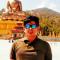 Vinit, 32, Pune, India